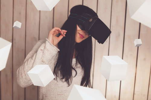 3 Ways VR Is Changing Business Marketing
