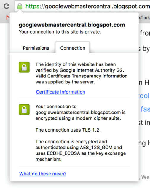 Why Your Ecommerce Store Needs A Ssl Certificate Understanding