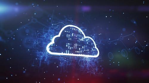5 Advantages of Cloud Computing
